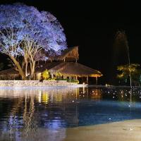 Nimue Marina Residence