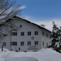 Gasthof Kronburg, hotel in Zams