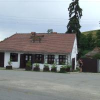 Cserekert, Alszegi Porta