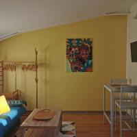 Studio indépendant au calme avec parking privatif, hotel near Castres-Mazamet Airport - DCM, Caucalières
