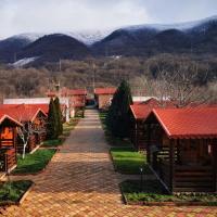 Pensiunea Casa Ecologica, hotel a Băile Herculane