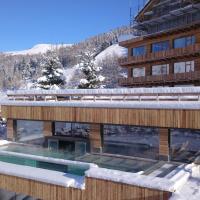 Alpen Village Hotel, hotel a Livigno