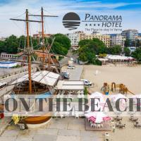 Panorama Hotel, hôtel à Varna