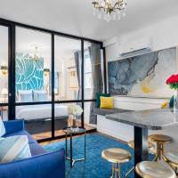 Luxury 2 Bedroom - Louvre & Champs Elysees