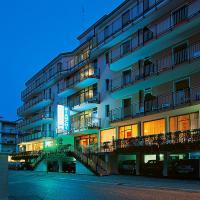 Hotel Bianchi, hotel v Bibione