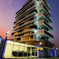 Number One Oxford Street Hotel and Suites, hotel in Accra