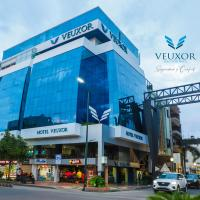Hotel Veuxor, hotel in Machala