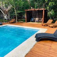 Ecovergel Hotel Riviera Maya