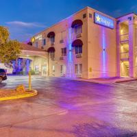 Americas Hotel - El Paso Airport / Medical Center