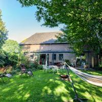 Holiday Home Rondomtuin, hotel in Zegge