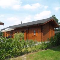 Holiday Home EuroParcs Resort Brunssummerheide-6