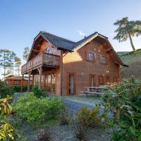 Holiday Home EuroParcs Resort Brunssummerheide-7
