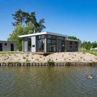 Holiday Home EuroParcs Resort De Kempen-12