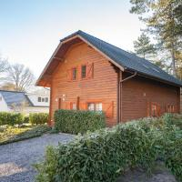 Holiday Home EuroParcs Resort Brunssummerheide