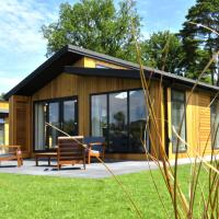 Holiday Home EuroParcs Resort De Kempen-7