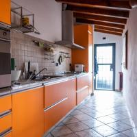 Guesthero Apartment Firenze - Impruneta, hotel in Tavarnuzze