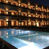 Hotel Marielena, hotel en Cuatrociénegas de Carranza