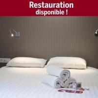Best Hotel Reims La Pompelle, hotel en Reims