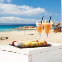 Insotel Club Tarida Playa - All Inclusive, hotel in Cala Tarida
