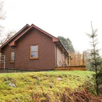 Fersit Log Cottage