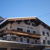 Ferienhof Stoffer, hotel in Rohrberg