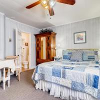 Piety Hill Cottages, hotel in Nevada City