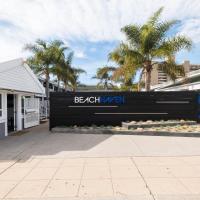 Beach Haven, hotel in Pacific Beach, San Diego