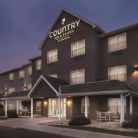 Country Inn & Suites by Radisson, Waterloo, IA, hotel in Waterloo