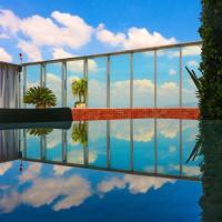 Hotel Belo Grand Morelia