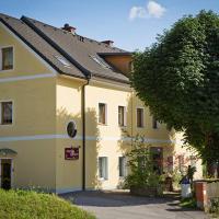 Pension Lindenhof, Hotel in Deutschfeistritz