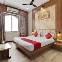 OYO 77968 classic stay hill view, hotel near Maharana Pratap Airport - UDR, Udaipur