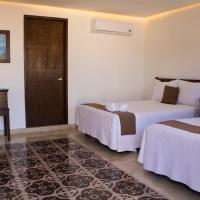 El Navegante, hotel in Campeche