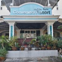 Convenient Resort, Suvarnabhumi Airport