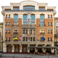 Nobilis Hotel, hotel in Lviv