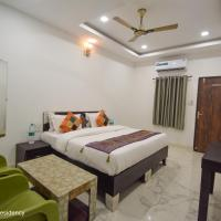 Hotel Keshav Residency, hotel in Chittaurgarh