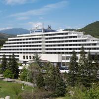 Interhotel Sandanski, hotel in Sandanski