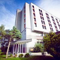 Hotel Śląsk – hotel we Wrocławiu