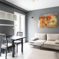 Modern flat near Notre Dame de Paris