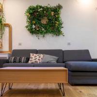 Studio design and cozy near MONTMARTRE