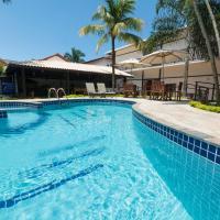 Hotel Ilhas da Grécia, hotel no Guarujá