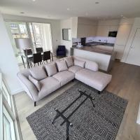 London Greenwich Luxury Apartment O2
