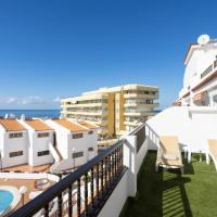 Home2Book Paradise Costa Adeje, Pool, hotel in Playa Fañabe