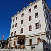 B&B Villa Stelvio, hotel in Santa Maria Val Müstair