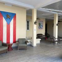 太陽海灘別墅酒店,聖胡安的飯店