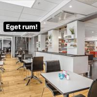 Hostel Urban Living Stockholm