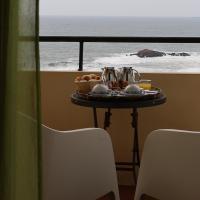 Hotel Portofoz, hotel in Aldoar - Foz do Douro - Nevogilde, Porto