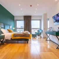 Missori Suites by 101Flats in Milan