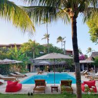 Controvento Boutique Hotel, hotel in Cumbuco