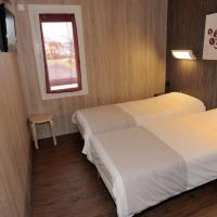 Hôtel 4 Saisons, hôtel à Onet le Château