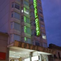Hotel Dior, hotel en Tandil